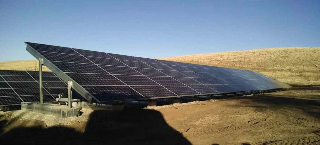 solar energy systems, Photovoltaic systems, Western Metal Co. Inc.